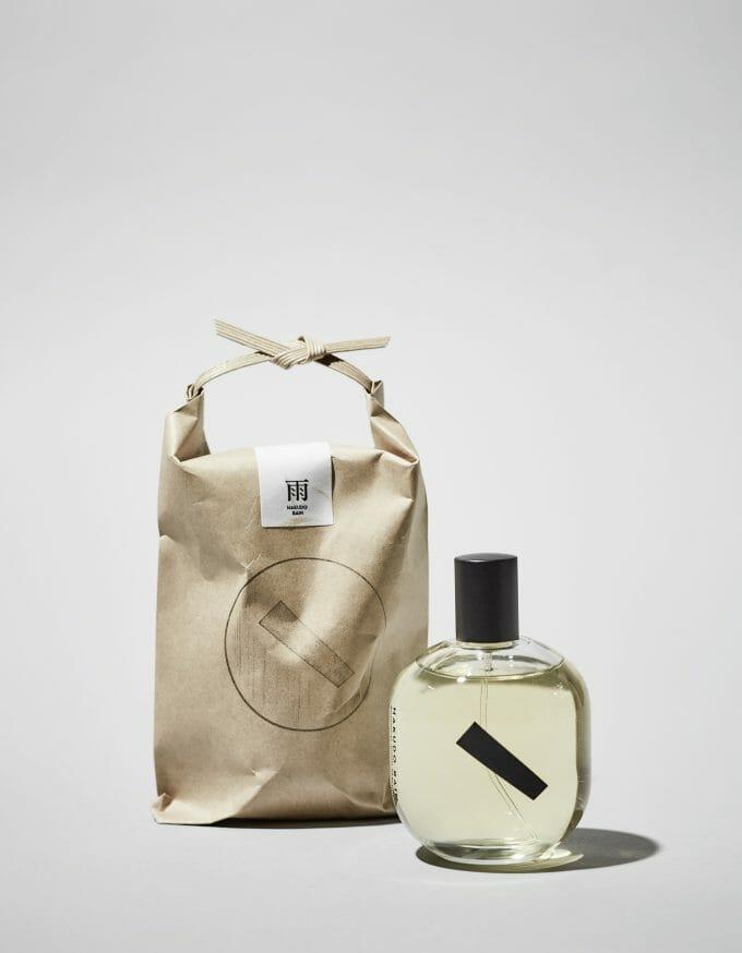 Botanical Room Perfume